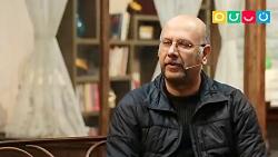 Ketab Baz  - گفتگوی محمد بحرانی با سروش صحت در برنامه کتاب باز