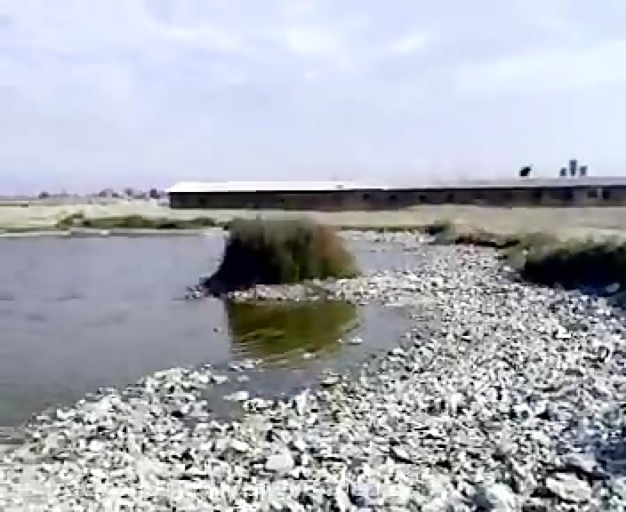 حریم صحرایی امامزاده صدرالدین اردبیل گریزگاهی از هیاهوی شهری