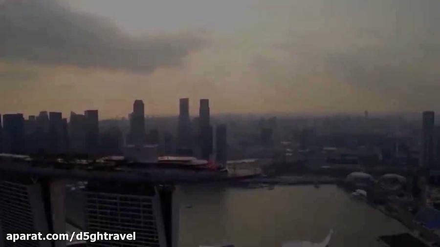 سنتوزا - سنگاپور