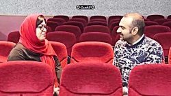 مصائب اجرای تئاتر در شهرستان