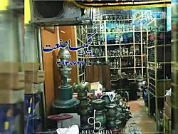 بازسازی فروشگاه کیمیا صنعت