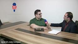 قویترین مردان ایران پس از بیست سال گفتگو با مهدی میرداودی قهرمان مردان آهنین