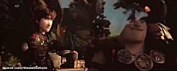 انیمیشن مربی اژدها 3: دنیای پنهان :: 2019