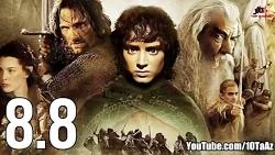 10 فیلم برتر تاریخ سینما