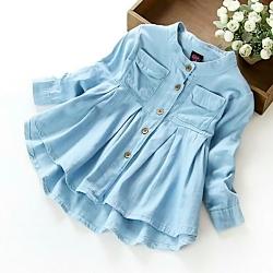 مدل لباس - مانتو و پیراهن شیک و زیبا