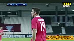 خلاصه بازی السد قطر و پرسپولیس ایران - لیگ قهرمانان آسیا