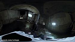 فیلم واقعیت مجازی قتل