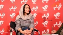 گفتگو با هانیه توسلی، بازیگر فیلم ایده اصلی