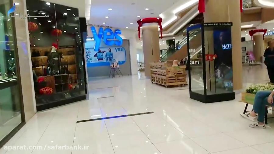 مرکز خرید لات تن کوالالامپور در مالزی