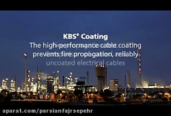 مقایسه کابلهای مجهز به پوشش ضد حریق و کابلهای بدون پوشش