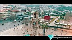 چرا به ترکیه باید سفر کرد ؟ ۱۰ دلیل برای سفر به ترکیه