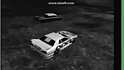 راز های بازی GTA SanAndreas - ماشین های روح سوار