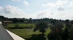 منطقه خوش آب و هوا اورلا ازمیر ترکیه