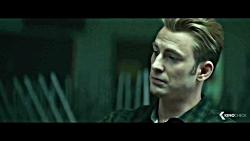 تریلر جدید فیلم انتقام جویان 4 (Avengers 4) با نام (End Game)