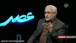 حسن عباسی: هر یک دلاری که در منطقه هزینه کردیم، هزار دلار برگشت دارد