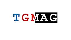 اینترو کانال TGMAG در یوتیوب (توضیحات)