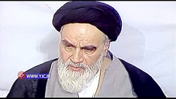 سالروز ترور مردم در نماز جمعه به امامت رهبر انقلاب + واکنش جالب امام خمینی
