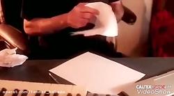 ویدیو اختصاصی سیاوش قم...