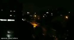 به صدا درآمدن صدای آژیر خطر در تل آویو