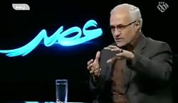 دکتر عباسی « عامل اصلی افول آمریکا، هایپرنرمالیزیاسیون آمریکاست »