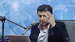 صحبت های استاد رائفی پور درباره مناظره های جنجالی انتخابات ریاست جمهوری