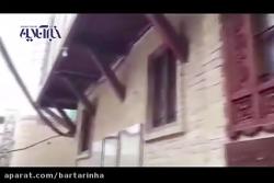 شوخی روحانی با سیدعلی خمینی: دیگر نجفی شدی حسابی!