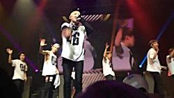 150726 BTS TRBinLA Concert Fun Boyz