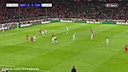 لیگ قهرمانان اروپا : بایرن مونیخ 1 - 3 لیورپول