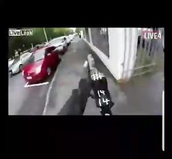 به گلوله بستن مردم به سبک بازی های رایانه ای | تصاویر زنده پخش شده از نیوزلند