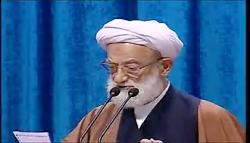 واکنش امام جمعه تهران به حمله تروریستی نیوزلند