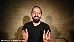 کانال یوتیوب (فارسی - انگلیسی - ترکی استانبولی - اذری )