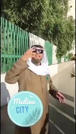 سقيفة بني ساعدة زيارة للموقع التاريخي بالمدينة المنورة