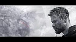 تریلر رسمی فیلم avengers..endgame