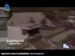 سفر مقام معظم رهبری به ارومیه