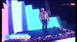 خوانندگی امین حیایی برای اولین بار در برنامه «یکِ یک»