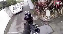 قتل عام نماز جمعه در 2 مسجد در زلاندنو