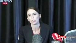 دستگیری 4 تروریست حادثه خونبار در مساجد نیوزلند