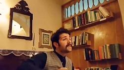 Hamid Hiraad - اجرای آهنگی زیبا از حمید هیراد