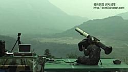 تانک مقابل موشک هدایت شونده ضدتانک