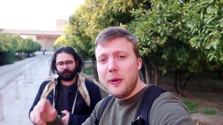 Exploring Shiraz! | Iran 2019