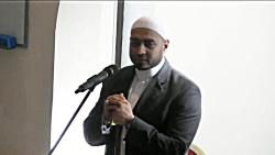 Well-being - Br Hassanain Abdulla - Juma - 15 03 2019
