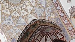 IRAN's Most Beautiful City Desert – Kashan Maranjab Desert - Ep 220