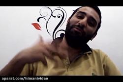 احمد طاهری نیا