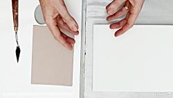 آموزش نقاشی - انتخاب پ...