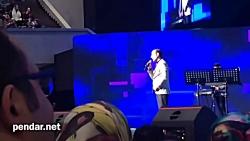 کنسرت خنده حسن ریوندی، ...