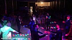 خواننده عروسی دیجی و خواننده گروه موزیک