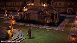 تریلر نسخه پلی استیشن 4 بازی Path of Exile - زومجی