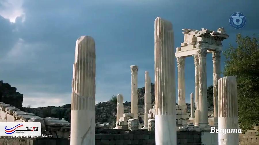 İzmir Yaşanacak Şehir İzmir Yeni Tanıtım Filmi ( Atagasht )