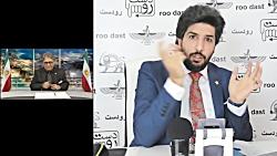 پاسخ به حمله علیرضا نوریزاده به علی علیزاده و امید دانا