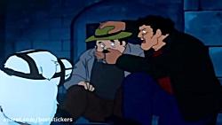 کارتون زیبا و قدیمی بل و سباستین - قسمت 42